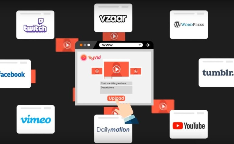 Easiest Way To Upload Videos Across Multiple Platforms