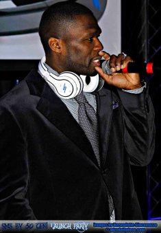 50 Cent.Bernadette Giacomazzo.thewizsdailydose copy