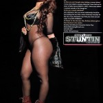 Shay Johnson1 Straight Stuntin.thewizsdailydose