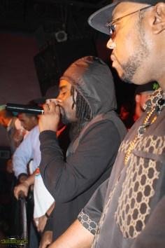 Straight Stuntin Release Party14 2012.thewizsdailydose