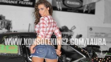 Laura Dore4 KonsoleKingz.thewizsdailydose