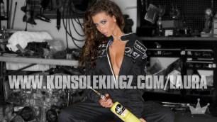 Laura Dore7 KonsoleKingz.thewizsdailydose