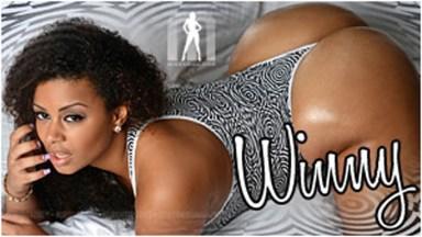 Winny Munoz Mixed Magazine