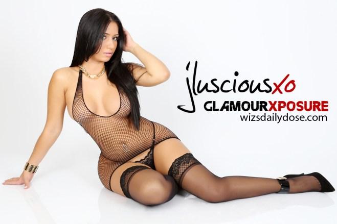 jessica lusciousxo1 Glamour Xposure.thewizsdailydose