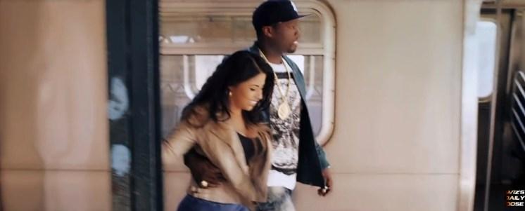 50 Cent - Big Rich Town5 - Jessenia Vice.thewizsdailydose