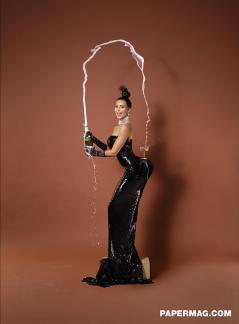Kim Kardashian-papermagazine-promo images 003