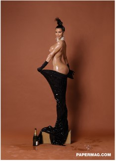 Kim Kardashian-papermagazine-promo images 004