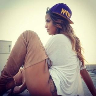 Christina Milian 001