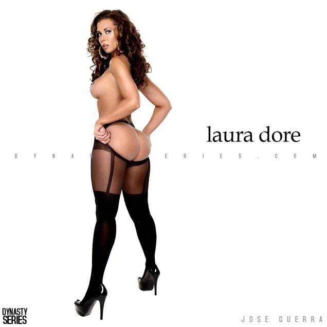 Laura Dore 001 Jose Guerra - dynastyseries