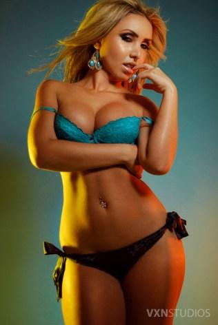 Jasmin Calle 033
