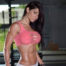Michelle Lewin 003
