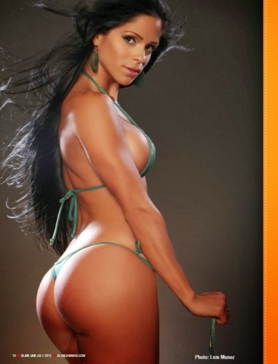 Michelle Lewin 035