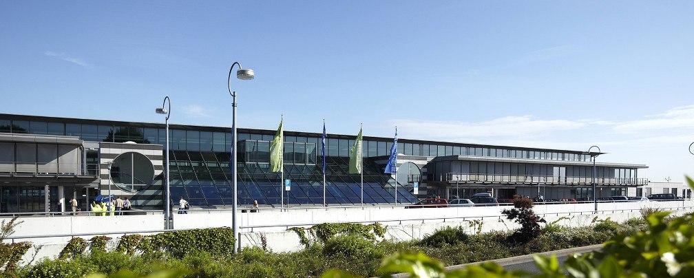 Дортмунд - Резервация на евтин самолетен билет с Wizz Air