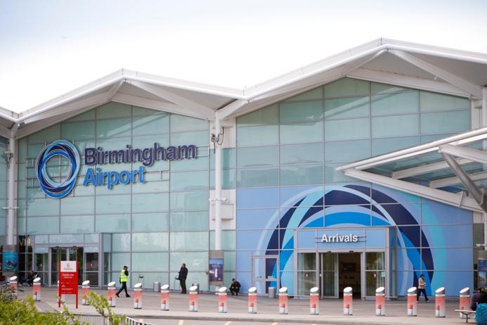 Бирмингам - Резервация на евтин самолетен билет с Wizz Air