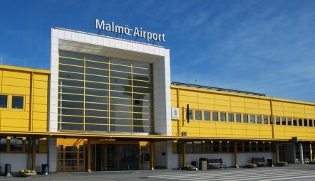 Малмьо - Резервация на евтин самолетен билет с Wizz Air