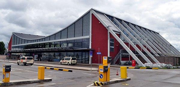Меминген - Мюнхен Запад - Резервация на евтин самолетен билет с Wizz Air