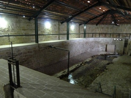 water installation in Jericho