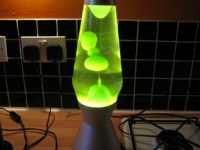 How To Restore Your Lava Lamp To New When Cloudy And Useless