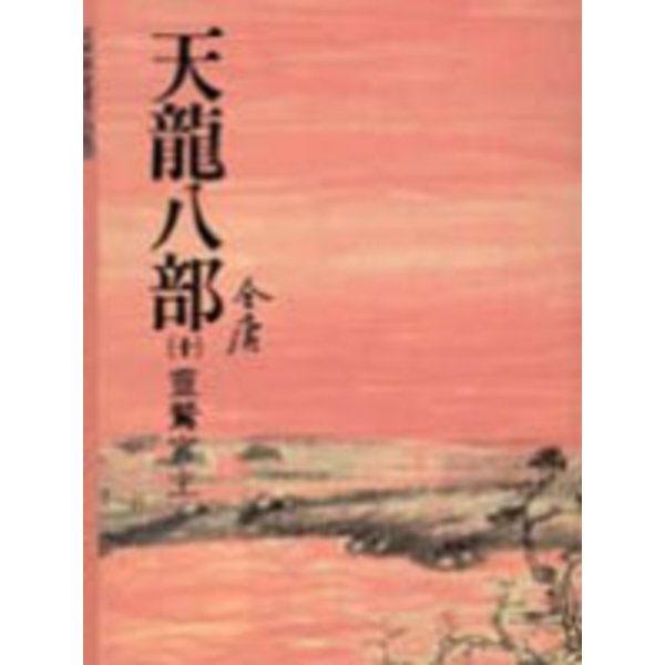 天龍八部(10)