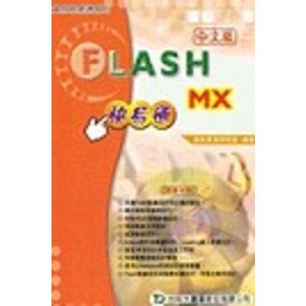 FLASH MX快易通(中文版)
