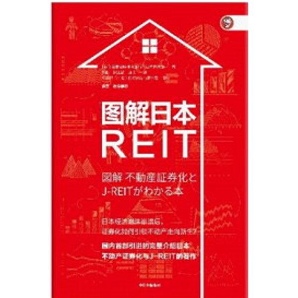 圖解日本REIT