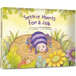 Sethie Hunts for a Job