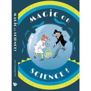 魔術還是科學?