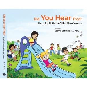 你聽到了嗎?幫助幻聽兒童