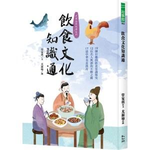 飲食文化知識通:19個有趣的飲食常識探究、12位名人與酒的不解之緣、17道中華美食典故