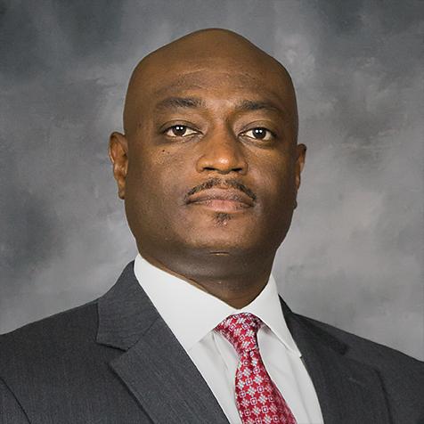 Corey Murphy, Ph.D.
