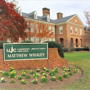 Matthew Whaley