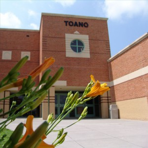 Toano