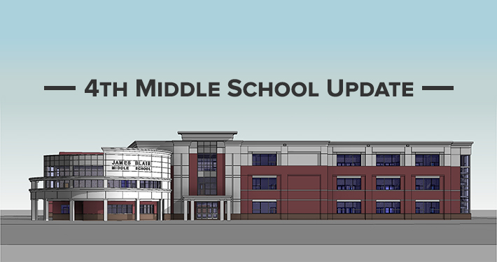 4th Middle School Update
