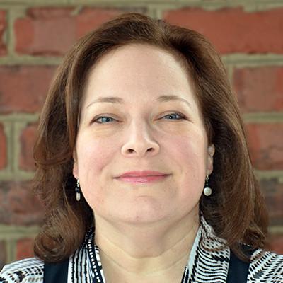 Kristin Cosby