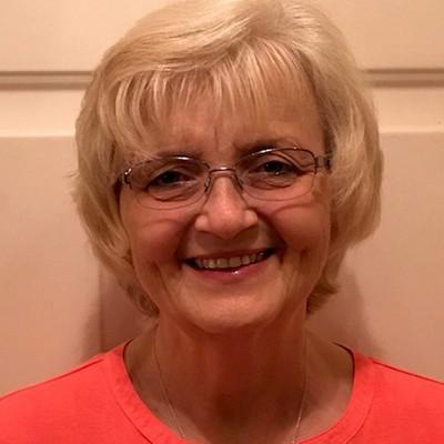 Judy Pauley