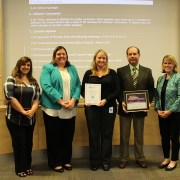 2016-17 Meritorious Budget Award & Digital School Districts Survey Award