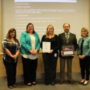 2016-17 Meritorious Budget Award & Digital School Districts Survey Award