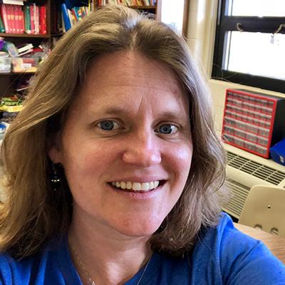 Suzanne Sylvester