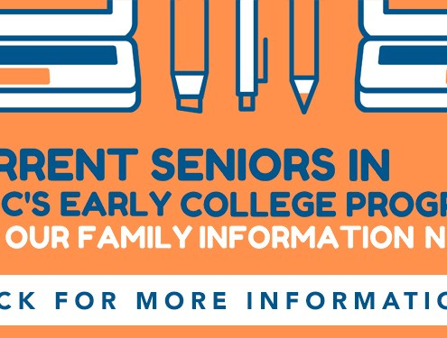 Current - TNCC Early College Information