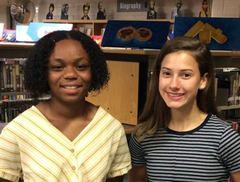 Lafayette Students Win Honorable Mention in NPR Student Podcast Challenge