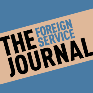 the foreign service journal_wjd management