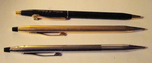 DSC05131 cross ball point pens 500
