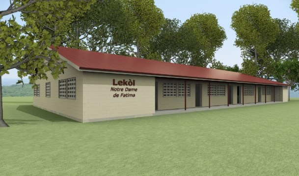 Proposed School