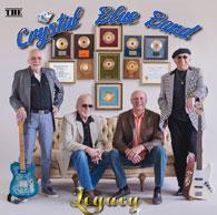 Crystal Blue Band