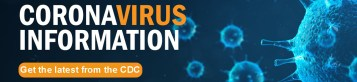 Coronavirus Information - Get the latest from the CDC