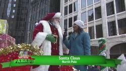 Pittsburgh Christmas Parade 2020 No Pittsburgh Christmas Parade For Santa Claus This Year : WJPA