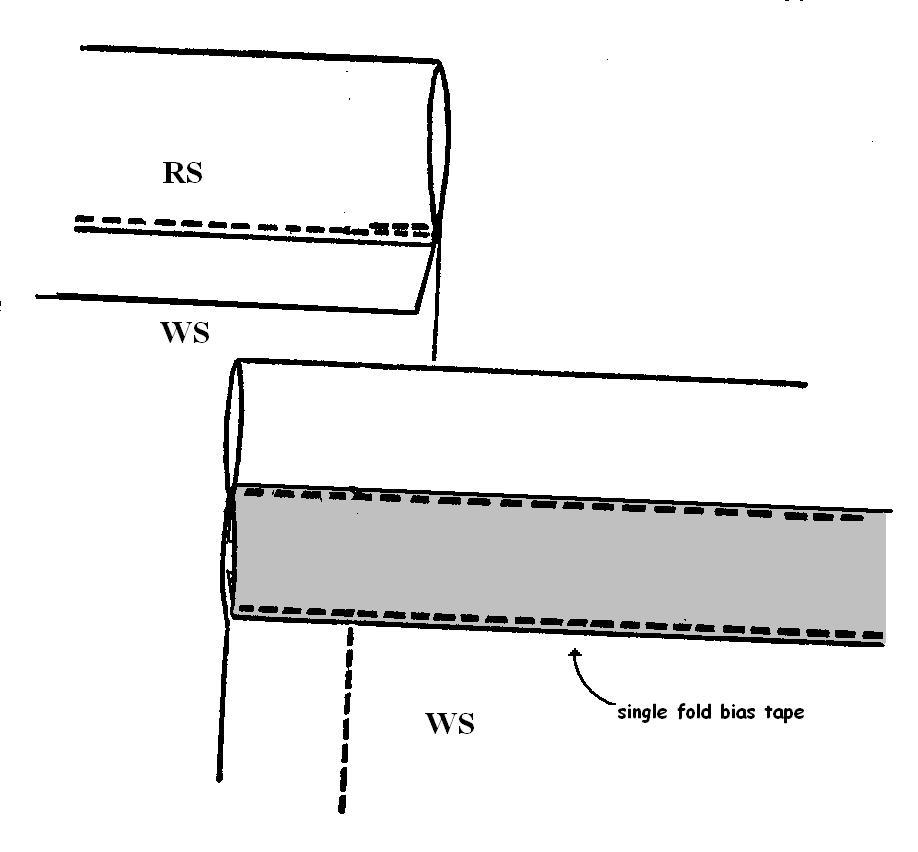 bias-tape