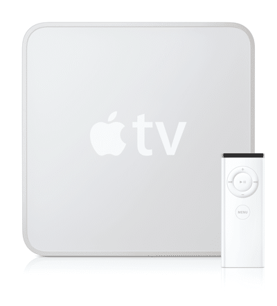 What would Apple need to offer for you to drop your cable/satellite subscription?