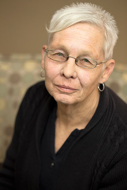 Donna Holzman