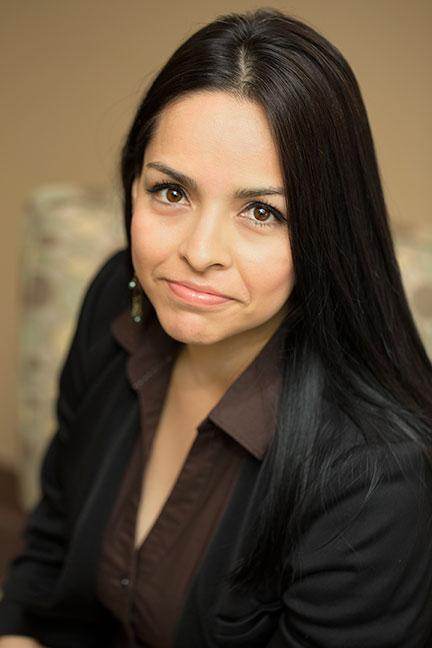 Olga Gomez